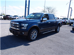 2017 F-150 Crew Cab 4x4 Pickup #258774 - photo 1