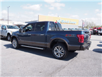 2017 F-150 Crew Cab 4x4 Pickup #258774 - photo 2