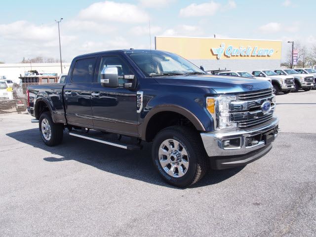 2017 F-250 Crew Cab 4x4 Pickup #258788 - photo 3