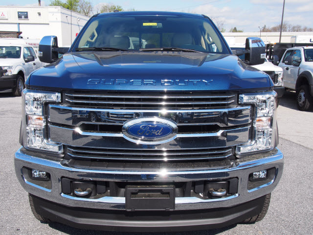 2017 F-250 Crew Cab 4x4 Pickup #258788 - photo 4