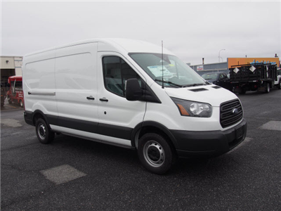 2017 Transit 250 Cargo Van #259144 - photo 4