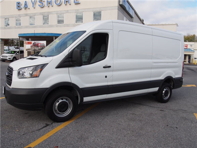2017 Transit 250 Cargo Van #259144 - photo 1