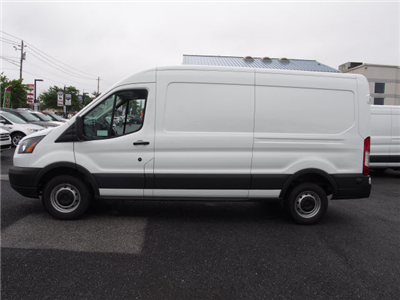 2017 Transit 250 Cargo Van #259144 - photo 6