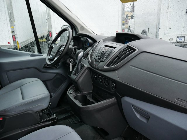 2017 Transit 150 Med Roof 4x2, Upfitted Cargo Van #259277 - photo 13