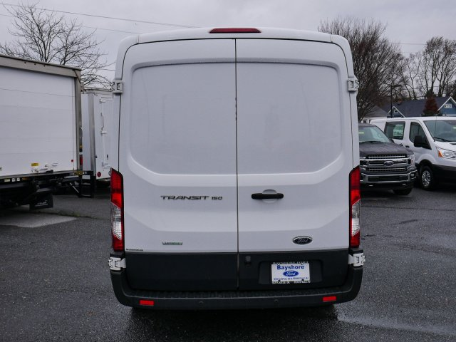 2017 Transit 150 Med Roof 4x2, Upfitted Cargo Van #259277 - photo 6