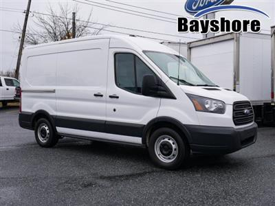 2017 Transit 150 Med Roof 4x2, Upfitted Cargo Van #259277 - photo 1