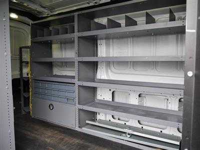 2017 Transit 150 Med Roof 4x2, Upfitted Cargo Van #259277 - photo 11