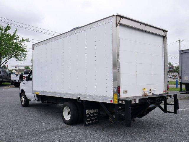 2017 E-350 4x2, Cutaway Van #260521 - photo 5