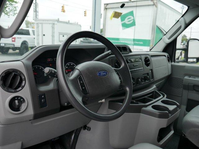 2017 E-350 4x2, Cutaway Van #260521 - photo 10