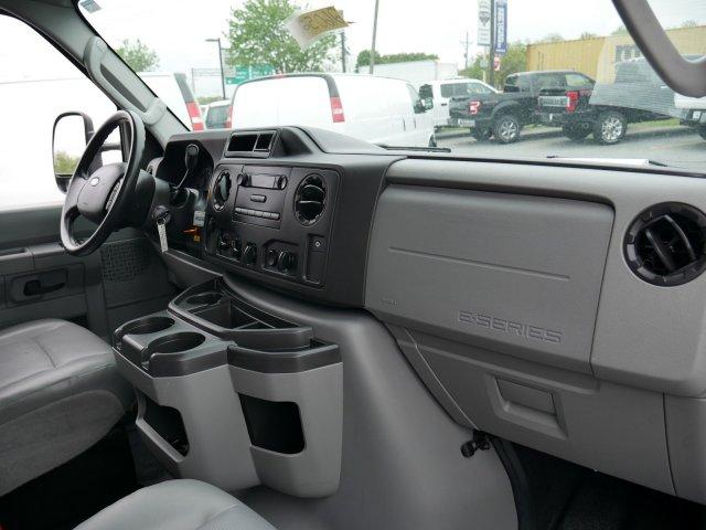 2017 E-350 4x2, Cutaway Van #260521 - photo 11