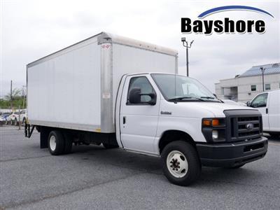 2017 E-350 4x2, Cutaway Van #260521 - photo 1