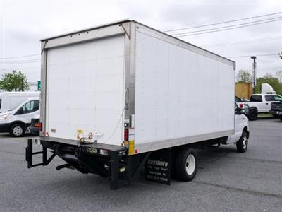2017 E-350 4x2, Cutaway Van #260521 - photo 6