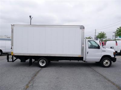 2017 E-350 4x2, Cutaway Van #260521 - photo 7