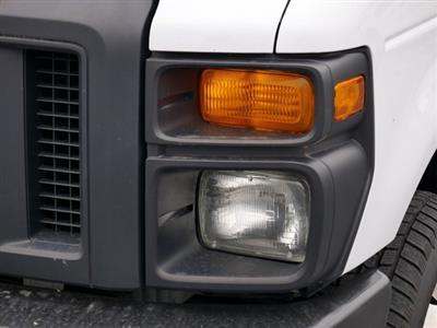2017 E-350 4x2, Cutaway Van #260521 - photo 9