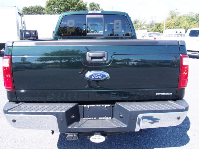 2015 F-250 Super Cab 4x4 Pickup #262188 - photo 8