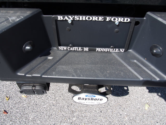 2015 F-250 Super Cab 4x4 Pickup #262188 - photo 10