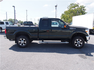 2015 F-250 Super Cab 4x4 Pickup #262188 - photo 5