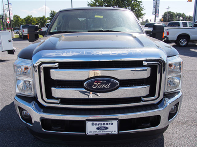 2015 F-250 Super Cab 4x4 Pickup #262188 - photo 3
