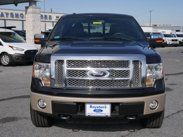 2010 F-150 Super Cab 4x4, Pickup #262484 - photo 3