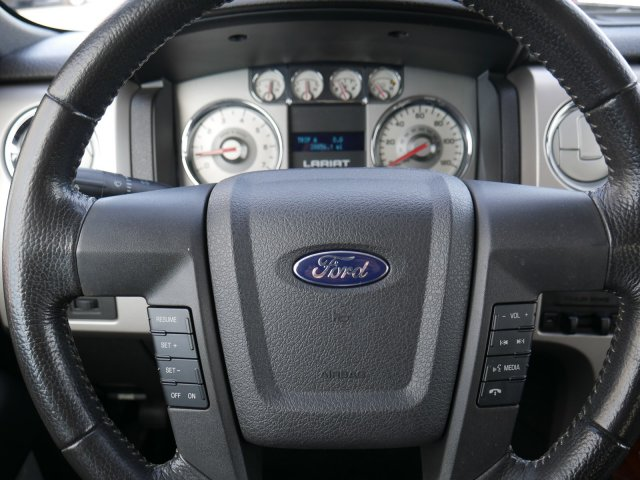 2010 F-150 Super Cab 4x4, Pickup #262484 - photo 20