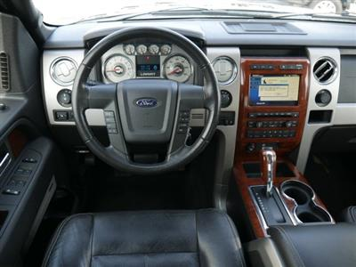 2010 F-150 Super Cab 4x4, Pickup #262484 - photo 11