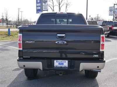 2010 F-150 Super Cab 4x4, Pickup #262484 - photo 6