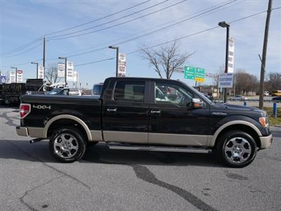 2010 F-150 Super Cab 4x4, Pickup #262484 - photo 7
