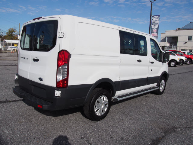 2016 Transit 250 Van Upfit #263159 - photo 8