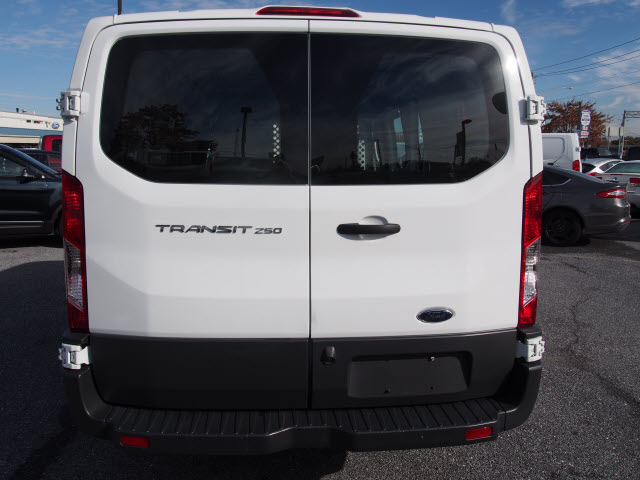 2016 Transit 250 Van Upfit #263159 - photo 7