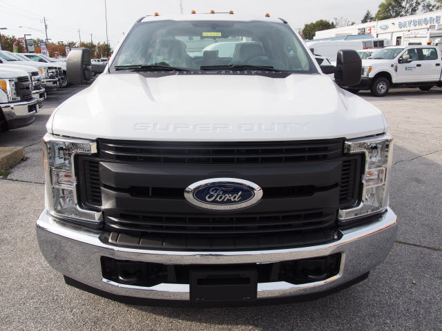 2017 F-350 Crew Cab, Pickup #263475 - photo 4