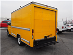 2013 Savana 3500 Dry Freight #263845 - photo 2