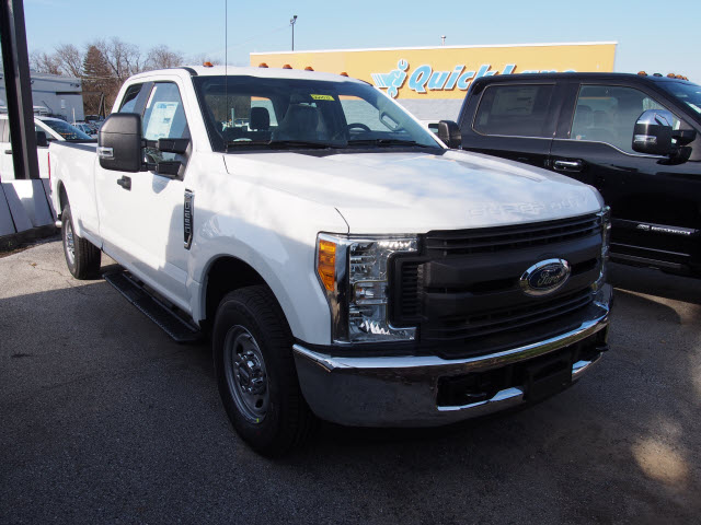 2017 F-250 Super Cab, Pickup #264071 - photo 3