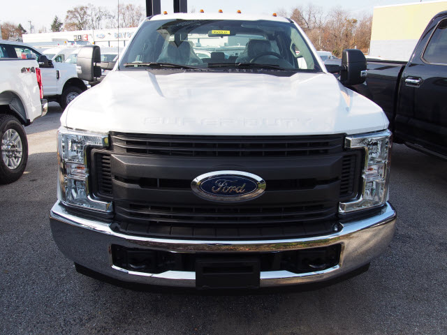 2017 F-250 Super Cab, Pickup #264071 - photo 4
