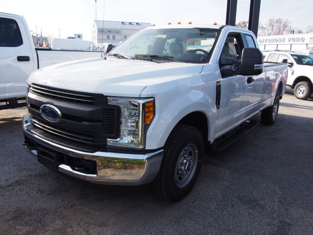 2017 F-250 Super Cab Pickup #264071 - photo 1