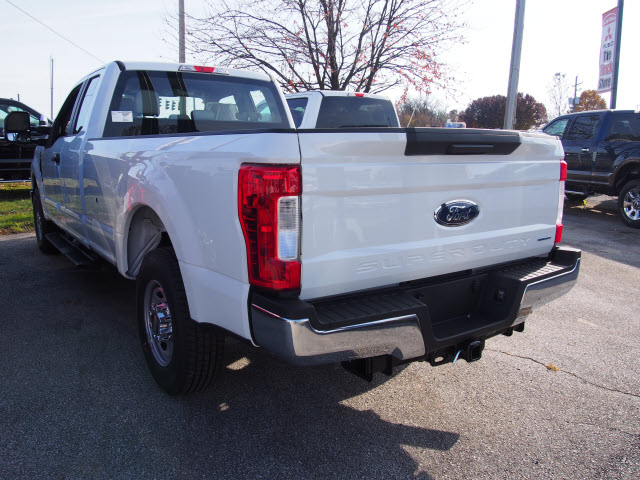 2017 F-250 Super Cab Pickup #264071 - photo 2