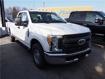2017 F-250 Super Cab Pickup #264071 - photo 3