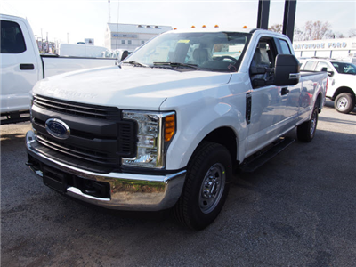 2017 F-250 Super Cab, Pickup #264071 - photo 1