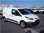 2018 Transit Connect, Cargo Van #264118 - photo 3