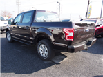 2018 F-150 Crew Cab 4x4 Pickup #264141 - photo 2