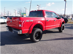 2017 F-150 Crew Cab 4x4 Pickup #264162 - photo 2