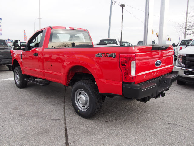 2018 F-250 Regular Cab 4x4, Pickup #264479 - photo 2
