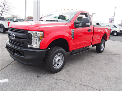 2018 F-250 Regular Cab 4x4, Pickup #264479 - photo 1