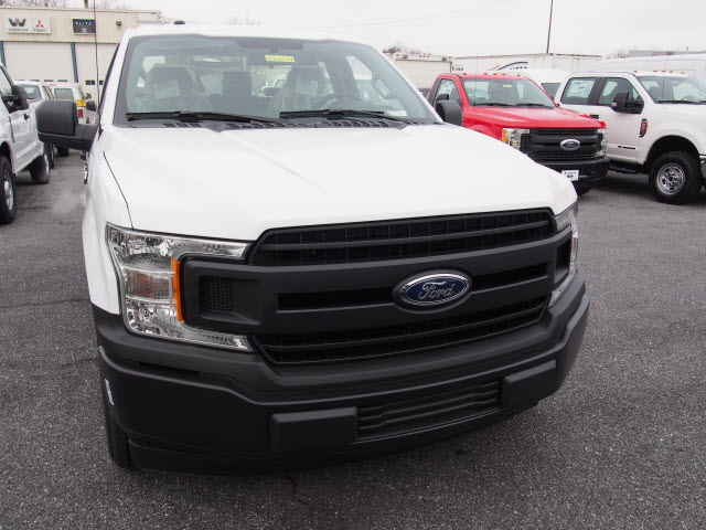 2018 F-150 Super Cab 4x2,  Pickup #264519 - photo 4