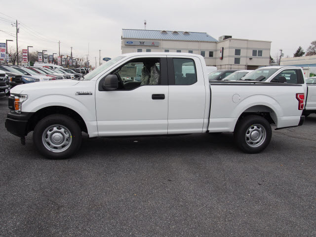 2018 F-150 Super Cab 4x2,  Pickup #264519 - photo 5