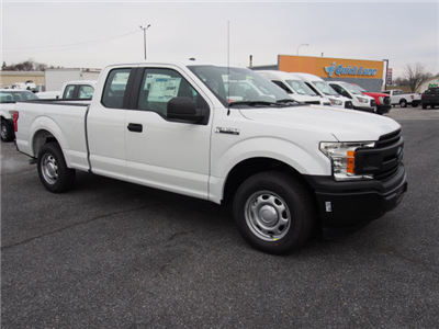 2018 F-150 Super Cab,  Pickup #264519 - photo 3