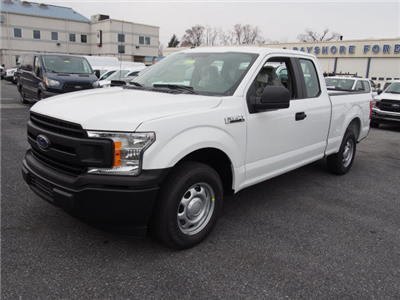 2018 F-150 Super Cab 4x2,  Pickup #264519 - photo 1