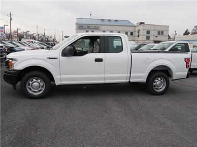 2018 F-150 Super Cab,  Pickup #264519 - photo 5
