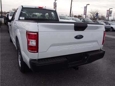 2018 F-150 Super Cab,  Pickup #264519 - photo 2