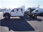 2018 F-550 Crew Cab DRW 4x4 Cab Chassis #264986 - photo 5