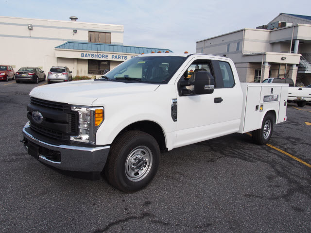 2017 F-250 Super Cab, Reading SL Service Body #264994 - photo 1